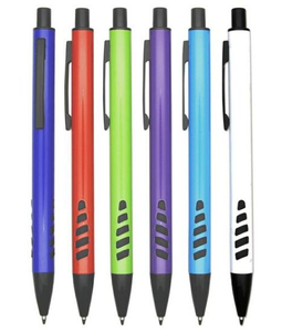 Best Selling Metal Ball Pen for Business Gift with Logo Imprinting