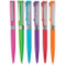 Promotional Gift Plastic Ball Pen with Crystal