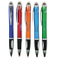 Touch Screen Pen LED Light Stylus Ball Pen with Logo