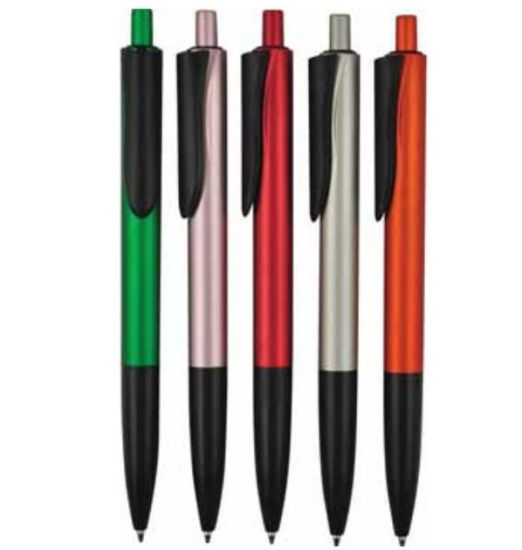 Plastic Ball Pen for Promotiona Gift with Customized Logo