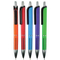 Hot Selling Plastic Ball Pen with Customized Logo