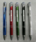 Tlp228 Stylus Metal Ball Pen with Customized Logo